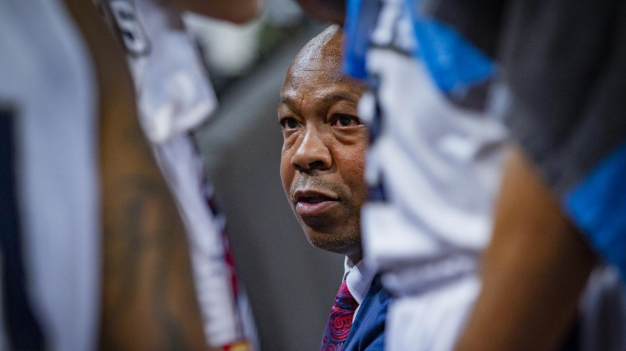 Wright departs as Adelaide 36ers NBL coach