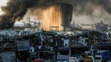 Mindestens 78 Tote und knapp 4000 Verletzte durch Explosionen in Beirut