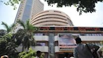 Sensex recovers 215 pts on Thursday early trade on positive buying