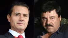 Did 'Chapo' really pay Mexico's ex-president $100M?