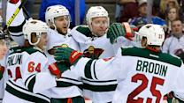 Wild look to continue roll versus Blackhawks