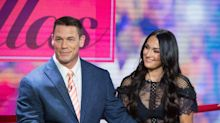 John Cena Made Nikki Bella Sign a 75-Page Contract Before She Moved In
