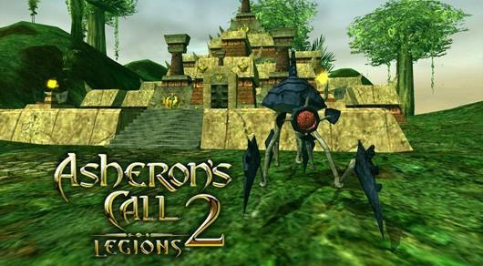 Leaderboard: Is Asheron's Call 2 a long-term home or a short-term novelty?