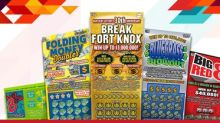 Scientific Games' Scratch-Offs Partner Kentucky Lottery Breaks Its 30-Year Record For Monthly Sales