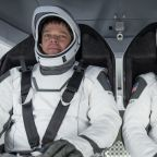 Nasa SpaceX launch: Who are the astronauts?