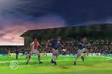 FIFA 07 features