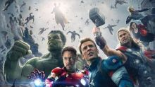 UPDATE: Vision Glimpse in New 'Age of Ultron' Poster; Joss Whedon Teases James Bond-Style Opening