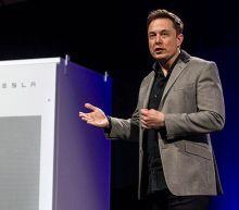 Tesla Breaks Out as Elon Musk Taunts Short Sellers