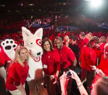 Half of Target's 1,800 stores are led by women