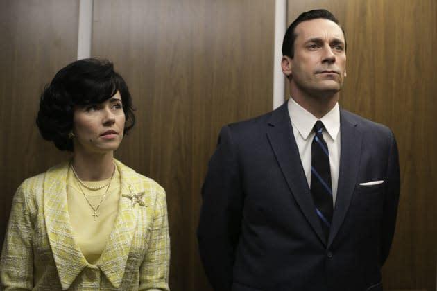 AMC's plans for an internet TV service leak out, but don't expect 'Mad Men'