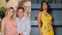 Wesley Safadão comenta nova polêmica entre atual e ex-mulher: 'A família zela a importância de uma convivência saudável'