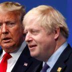 Trump's 'massive' U.S.-UK trade deal faces big hurdles