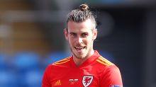 Jose Mourinho remains tight-lipped on Gareth Bale as transfer edges closer