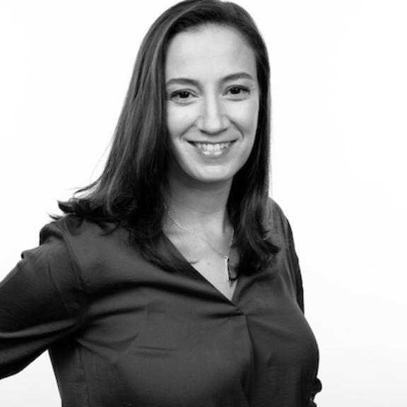 Janna Herron