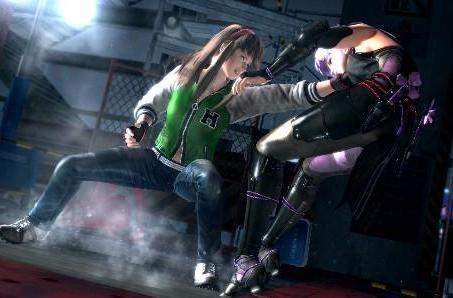 Hayashi: Team Ninja taming its 'sex and violence' image in DoA 5