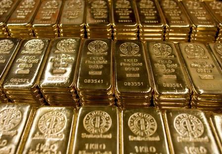 Gold rises ahead of U.S.-China trade negotiations