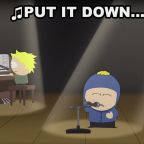 "'South Park' Tells Tweeter-In-Chief: Just ""Put It Down"""