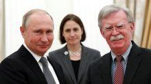 Bolton dice que entre un tercio y la mitad de arsenal chino viola tratado INF