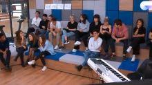 Desgano y desinterés: los triunfitos muestran su desacuerdo porque Eurovisión se celebre en Israel