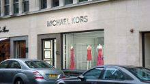 Michael Kors to Close More Than 100 Stores