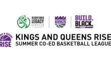 Kings and Queens Rise Co-Ed Youth Sports and Mentoring League Launches Fourth Season