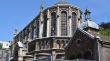 Lille : l'Etat refuse le classement de la chapelle Saint-Joseph, vouée à la démolition
