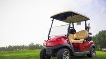 Briggs & Stratton Corporation And Club Car Announce Strategic Supply Agreement