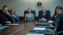 'House of Cards': The Underwoods Are Crazier Than Trump