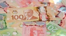 US dollar rallies against Canadian dollar as yields rise in America