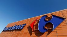 Carrefour eyes 1,229 job cuts in French hypermarkets: union