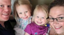 A Paradise family is looking forward to a reunion after a 7-month pandemic separation