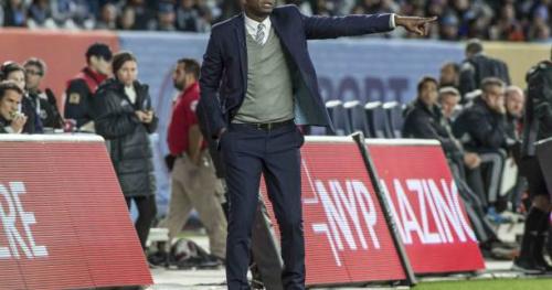 Foot - MLS - Le New York City FC de Patrick Vieira tenu en échec par Montréal (1-1)