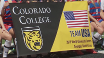 Colorado College Women's Soccer Set to Represent US at World University Games
