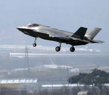 US kicking NATO ally Turkey out of fighter program