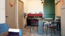 【設計變法】室內設計大考驗:如何用綠色而不令人面青