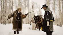 Quentin Tarantino walked out of studio meeting after pitch to launch 'Hateful Eight' on iPhones