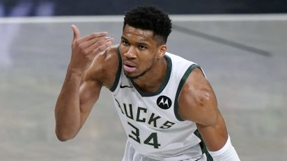 One (big) win changed everything for the Bucks