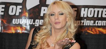 Why the Stormy Daniels story was held back