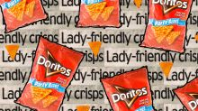 New Doritos 'lady-friendly' crisps spark sexism accusations