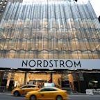 Nordstrom Stock Is Falling. Holiday Shopping Was Mixed.