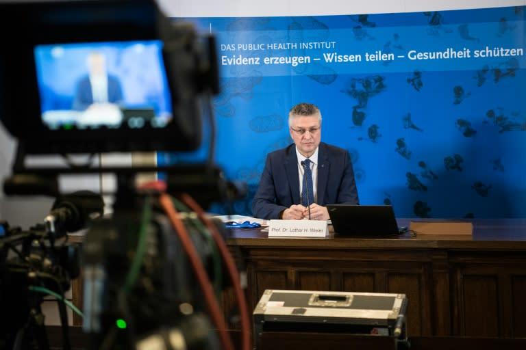Erster Coronavirus Fall In Deutschland Bestätigt