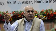 #MeToo: MJ Akbar Files Defamation Case Against Journalist Priya Ramani
