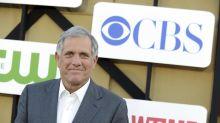 CBS subpoenaed by Manhattan district attorney on Moonves