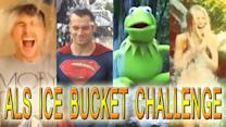 Best of ALS Ice Bucket Challenge: Movie Star Edition