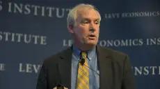 Fed's Rosengren on 'relatively positive' economic outlook for 2020