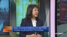 The outlook for Cathay Pacific in the second half of 2018