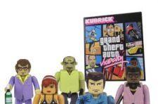 Play GTA this fall... in toy form