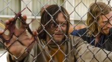 'The Walking Dead' Postmortem: Norman Reedus Talks Daryl's Commitment to Honoring Glenn and His 'Bizarro' Relationship With Dwight