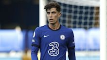It will become clear why he's here – Havertz will thrive once he is fit, promises Lampard