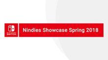 Next Nintendo Direct Will Focus on Nindies Next Week